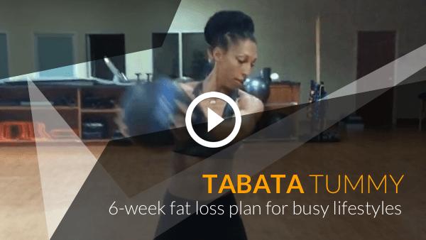 Tabata Tummy